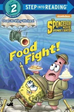 Food Fight! (spongebob Squarepants)
