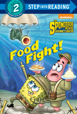 Food Fight! (SpongeBob SquarePants) by