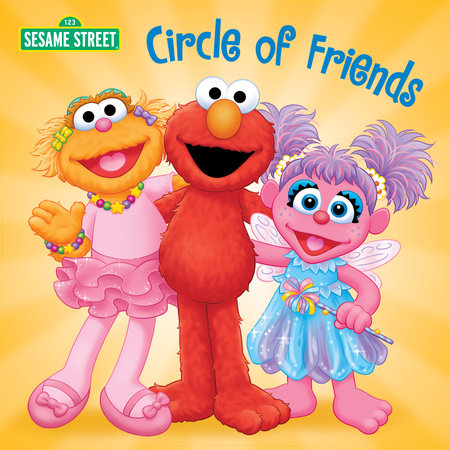 Circle of Friends (Sesame Street) by