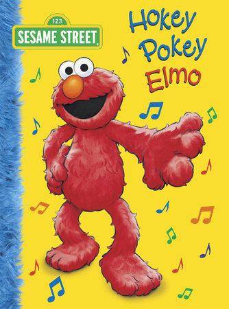 Hokey Pokey Elmo (Sesame Street) by