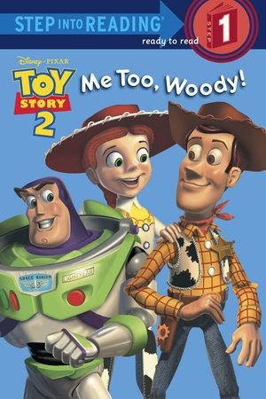 Me Too, Woody! (ebk)