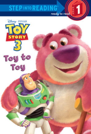 Toy To Toy (disney/pixar Toy Story 3) (ebk)