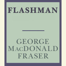Flashman Cover