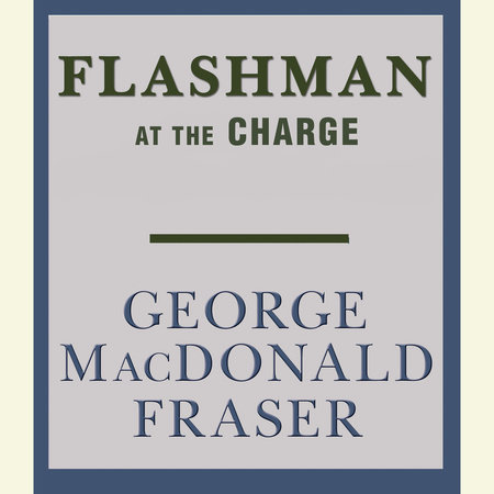 Flashman at the Charge by
