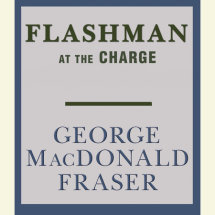 Flashman at the Charge Cover