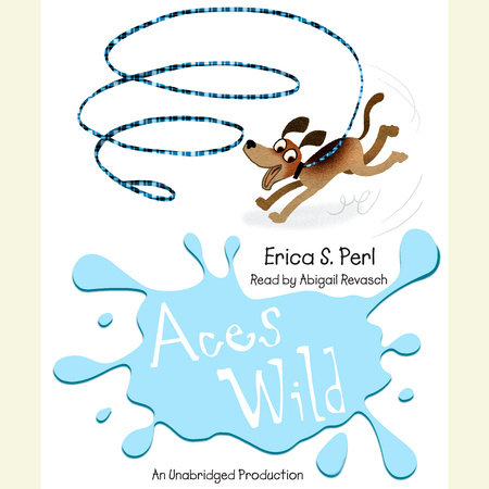 Aces Wild by Erica S. Perl