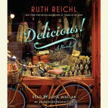 Delicious! Cover