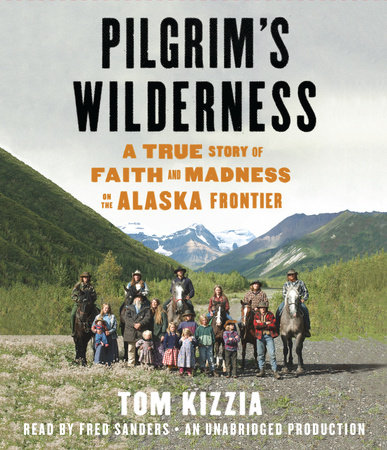 Pilgrim's Wilderness by