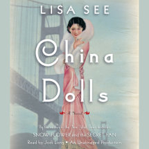 China Dolls Cover