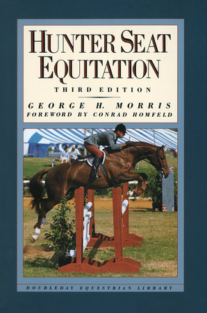 Hunter Seat Equitation