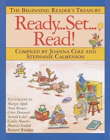 Ready, Set, Read! by