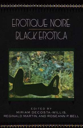Erotique Noire/Black Erotica by