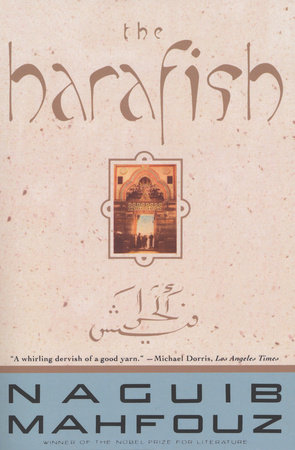 The Harafish by