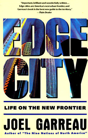 Edge City by