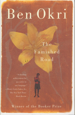 The Famished Road by