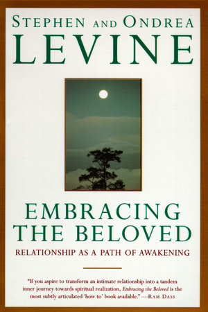 Embracing the Beloved by