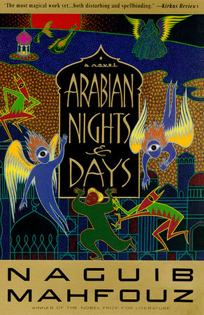 Arabian Nights and Days by
