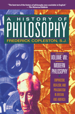 History of Philosophy, Volume 8 by