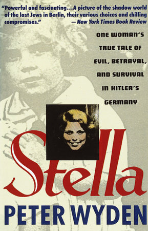 Stella by Peter Wyden