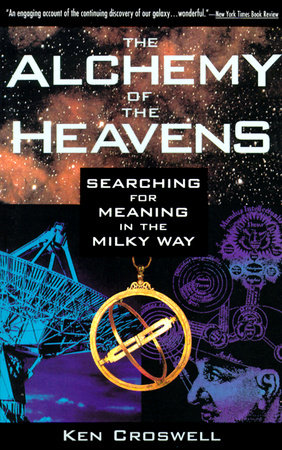 The Alchemy of the Heavens by