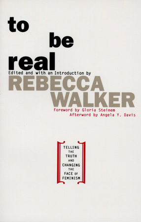 To Be Real by
