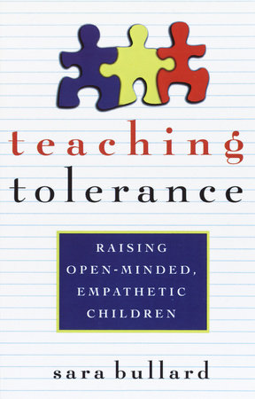 Teaching Tolerance by
