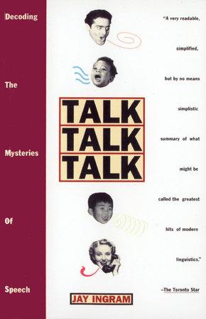 Talk Talk Talk by