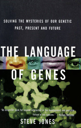The Language of Genes by