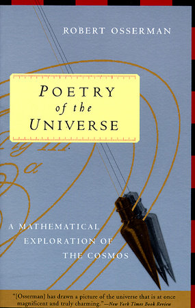 Poetry of the Universe by