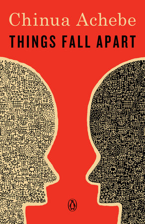 Things Fall Apart by