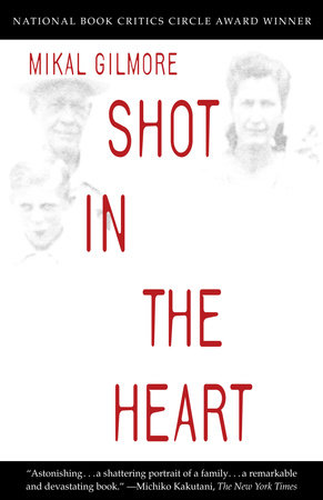 Shot in the Heart by