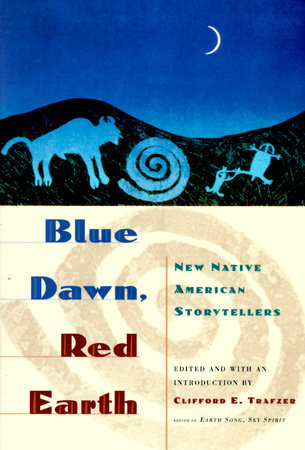 Blue Dawn, Red Earth by