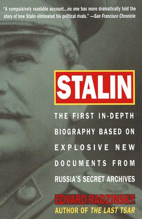 Stalin by Edvard Radzinsky