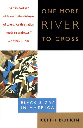 One More River to Cross by Keith Boykin