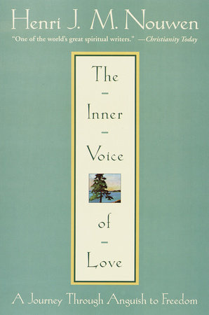 The Inner Voice of Love by