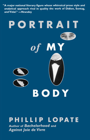 Portrait of My Body by