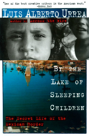 By the Lake of Sleeping Children by