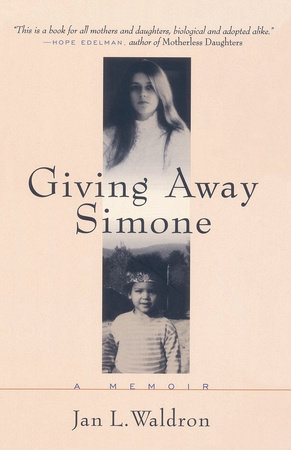 Giving Away Simone by