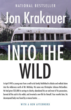 Into the Wild by