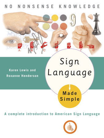 Sign Language Made Simple by