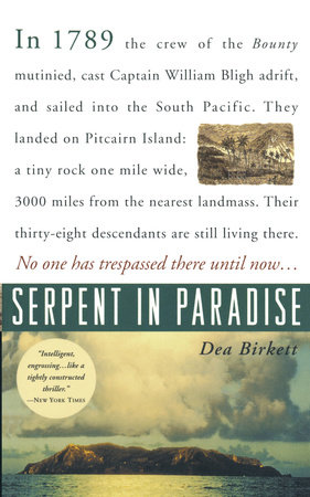 Serpent in Paradise by