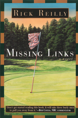 Missing Links by