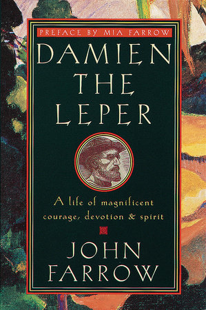 Damien the Leper by