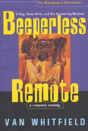 Beeperless Remote by