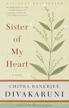 Sister of My Heart by