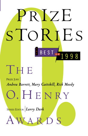 Prize Stories 1998 by