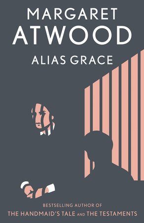 Alias Grace by