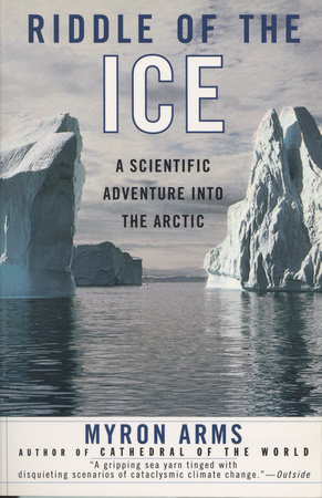Riddle of the Ice by