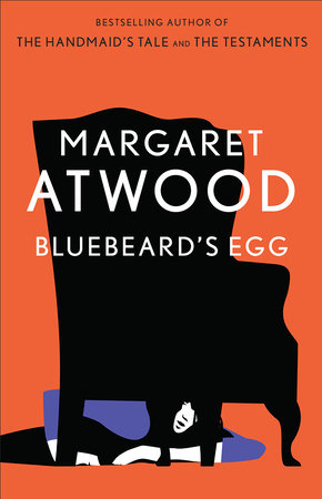 Bluebeard's Egg by