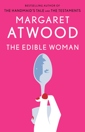 The Edible Woman by